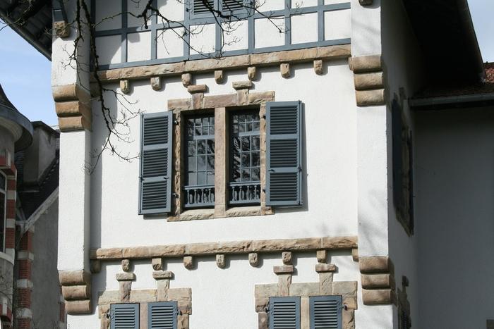 Journées du patrimoine 2020 - PAU (64) : Visites guidées d'une villa paloise du début du XXe siècle
