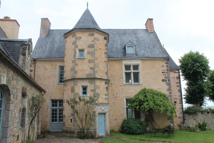 Journées du patrimoine 2019 - Visite commentée du Manoir de Saine-Suzanne