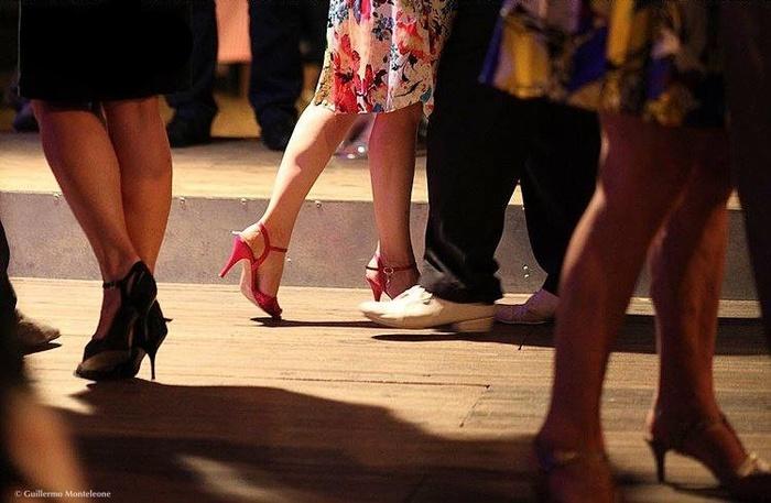Journées du patrimoine 2019 - Initiation au tango argentin