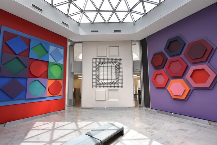 Journées du patrimoine 2020 - Annulé | Visite du Centre architectonique