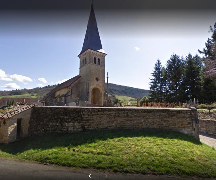 Journées du patrimoine 2020 - Visite de l'église Saint-Étienne de Chatel
