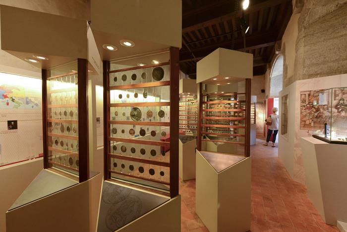 Journées du patrimoine 2020 - Le Médaillier de Savoie