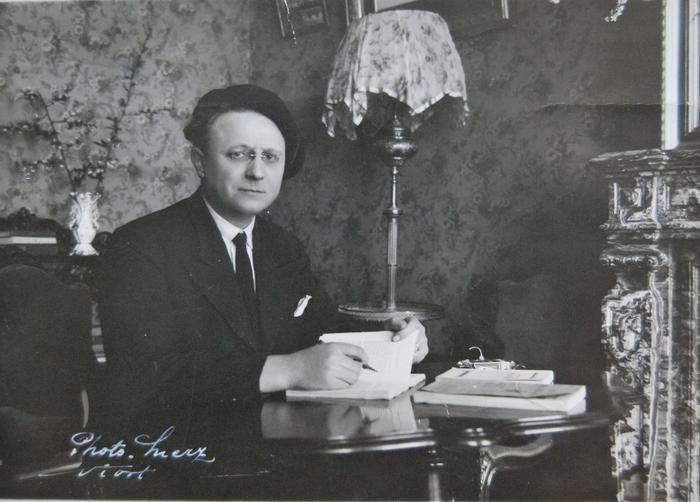 Journées du patrimoine 2020 - Exposition temporaire « 1920 - 2020 : Nêne, du roman au Prix Goncourt »