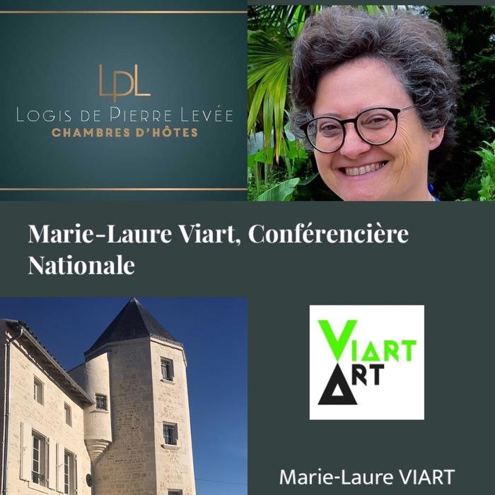 Journées du patrimoine 2020 - À la découverte de Pierre Levée