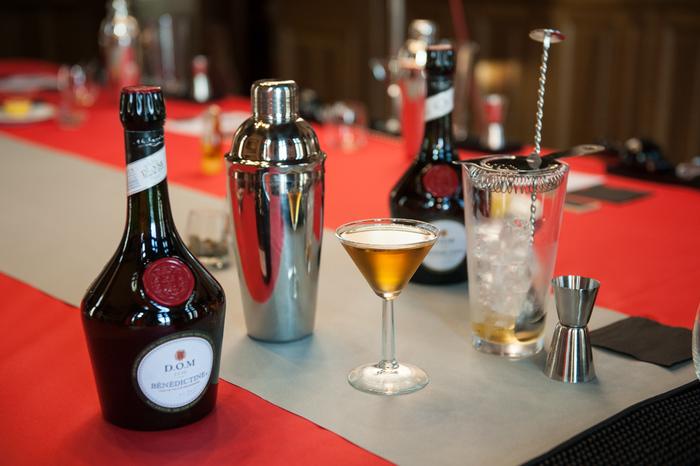 Journées du patrimoine 2019 - Initiation et découverte de cocktails Bénédictine