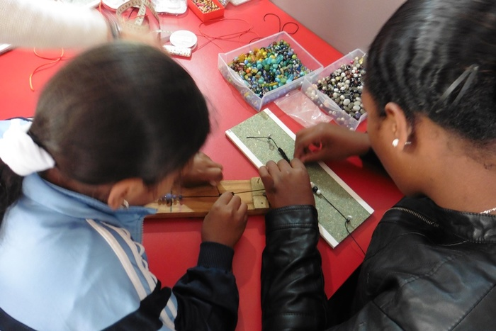 Journées du patrimoine 2019 - Artistes et artisans à l'honneur à la Cité du Volcan