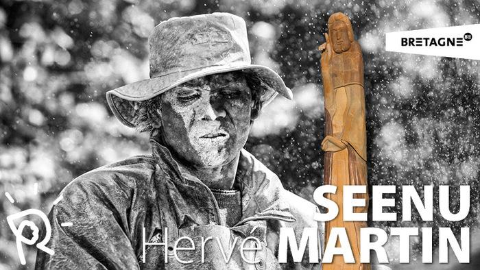 SEENU et Hervé MARTIN