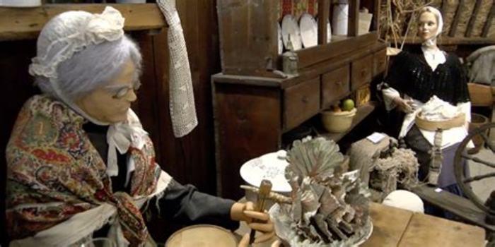 Journées du patrimoine 2019 - Découverte du Musée « Autrefois mon Village »