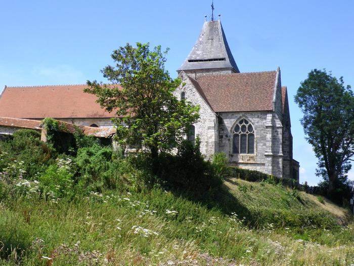 Journées du patrimoine 2019 - Visite guidée de l'église Saint-Valery