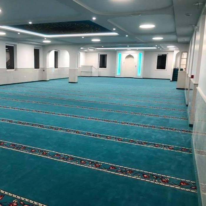 Journées du patrimoine 2020 - Visite libre de la mosquée de Thann