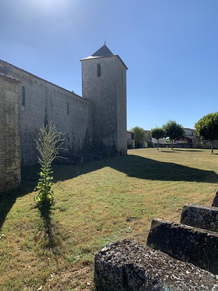 Journées du patrimoine 2020 - Visite libre de l'église Notre-Dame de la Nativité