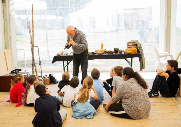 Journées du patrimoine 2020 - Annulé | Atelier-conférence:  Le patrimoine musical insulaire