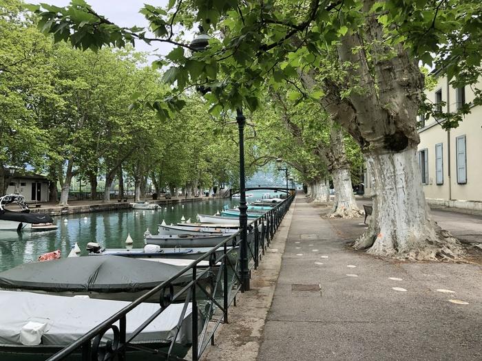 Journées du patrimoine 2020 - Visite guidée - Annecy durant la 2nde Guerre Mondiale