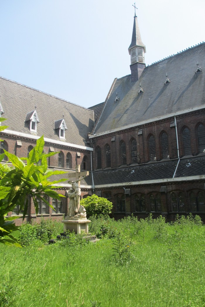 Journées du patrimoine 2020 - Annulé | Visite guidée du monastère