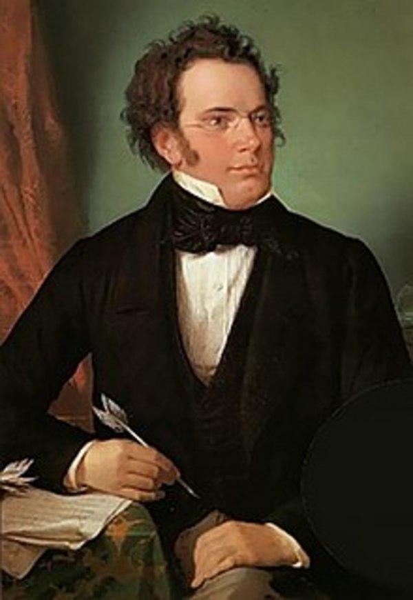 Nuit des musées 2019 -Concert : Schubert/Le chant du cygne