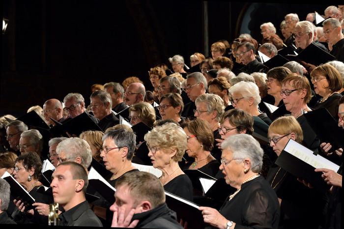 Fête de la musique 2019 - Soirée musicale autour de Brahms