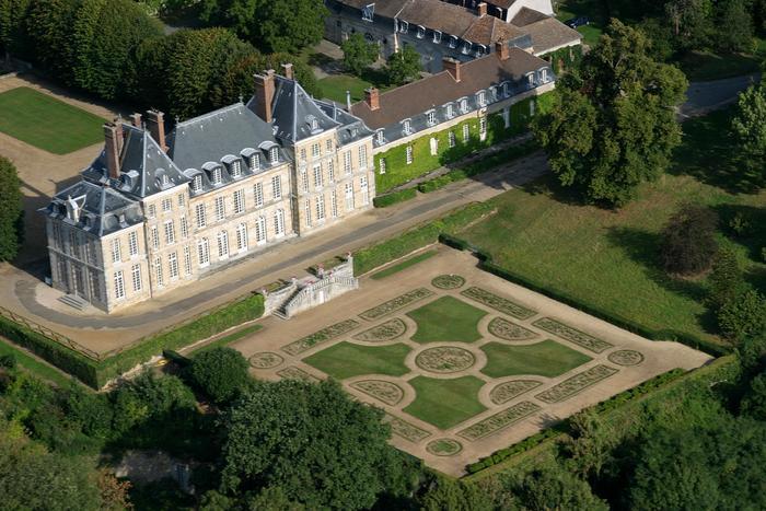Journées du patrimoine 2019 - Visite guidée du château de Saint-Jean-de-Beauregard