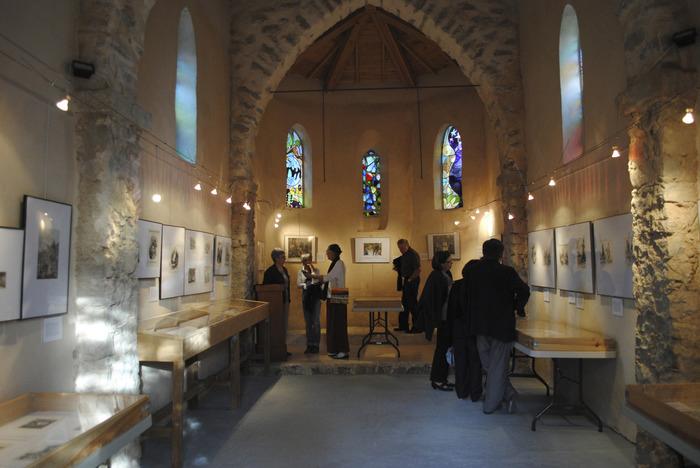 Journées du patrimoine 2019 - VESPRADE JEP 2019