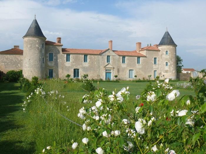 Journées du patrimoine 2019 - Visite guidée du Logis de la Chevallerie
