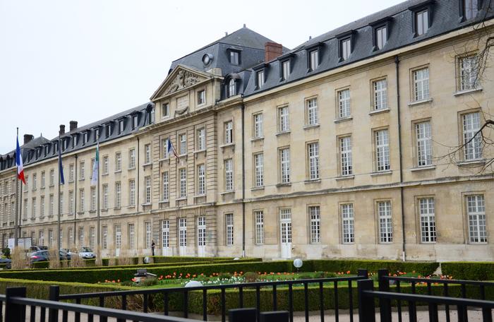Journées du patrimoine 2020 - Visite guidée de l'Hôtel de Région