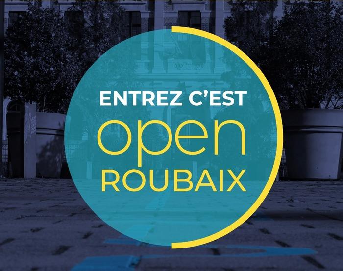 Open Roubaix