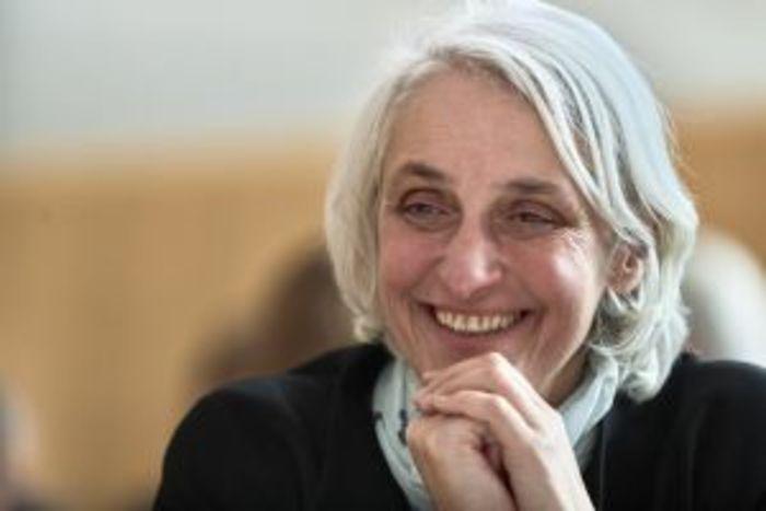 Ursula BASSLER, Présidente du Conseil du CERN et Directrice de recherche au CNRS animer aune conférence sur la thématique de la Big Science Jeudi 3 octobre à 19h.