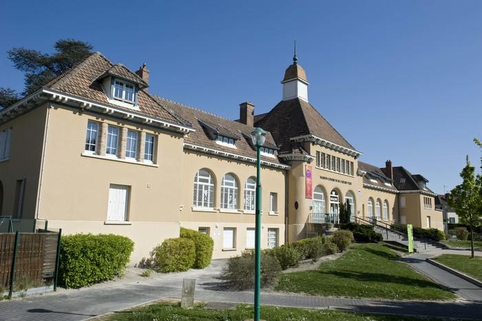 Journées du patrimoine 2019 - Visite guidée de la Maison commune du Chemin vert