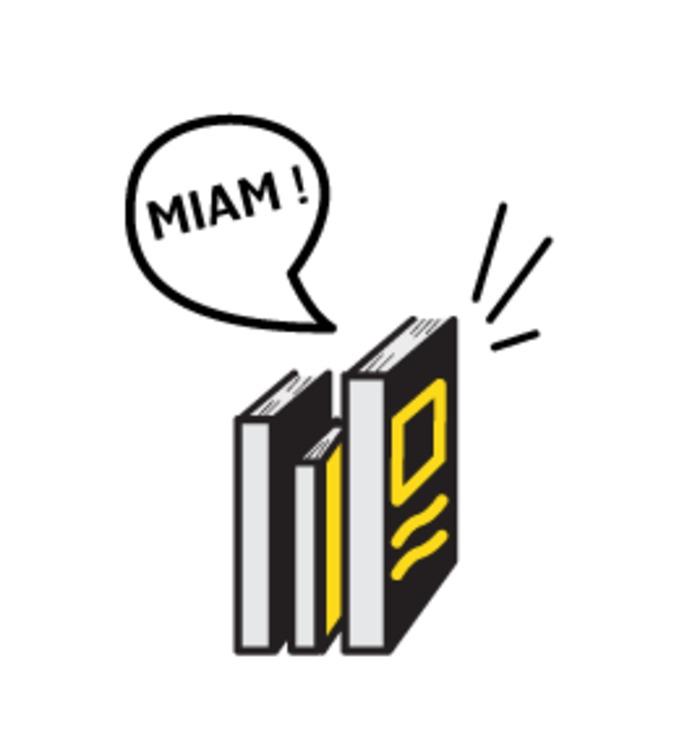 ANNULÉ | Goûteurs de livres | ANNULÉ