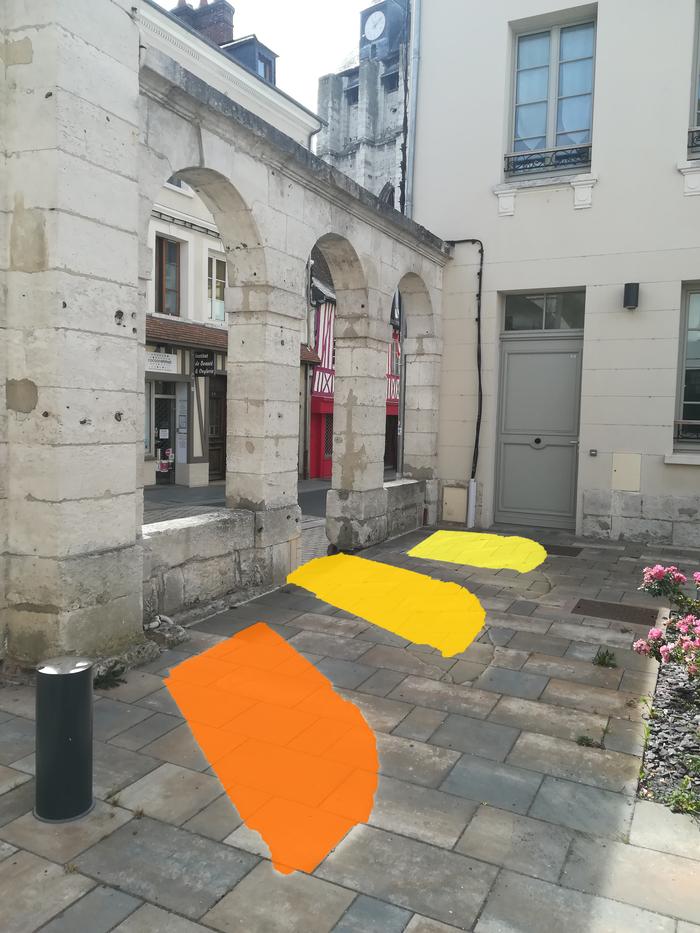 Journées du patrimoine 2020 - Balade musicale haute en couleurs !