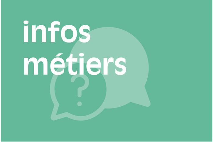DECOUVERTES METIERS BTP/RESTAURATION/ARTISANAT DE LUXE/PETITE ENFNCE/SECURITE