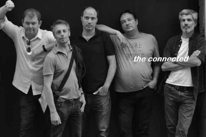 Fête de la musique 2019 - The Connected Live