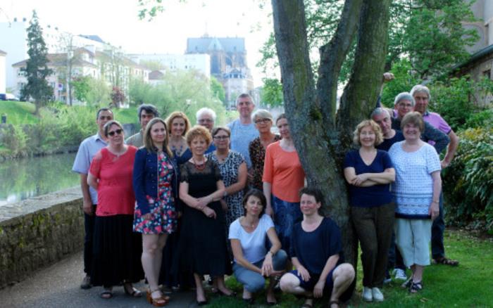 Journées du patrimoine 2019 - Concert de l'ensemble vocal Métamorphoses