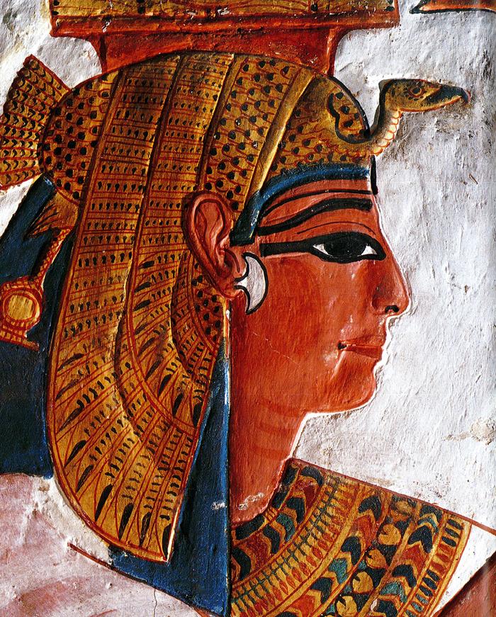 Journées du patrimoine 2019 - Scènes théâtralisées autour de la Galerie Égyptienne du Musée de Tessé