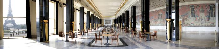 Journées du patrimoine 2020 - Chaillot ouvre la danse : visites guidées de Chaillot-Théâtre national de la danse, performances d'artistes chorégraphes et danseurs