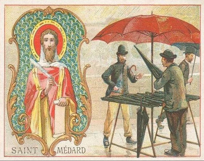Journées du patrimoine 2020 - Contes en picard: La fabuleuse histoire des saints picards à la chapelle Notre-Dame de Lourdes