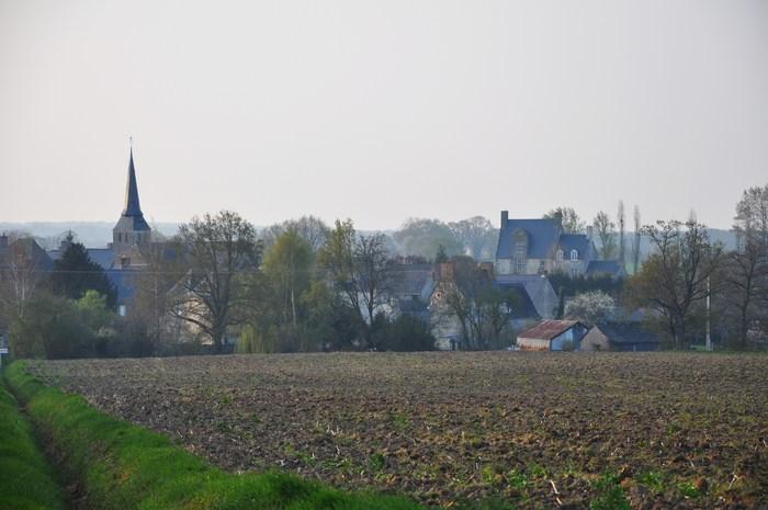 Journées du patrimoine 2020 - Visite-commentée du bourg de Montourtier