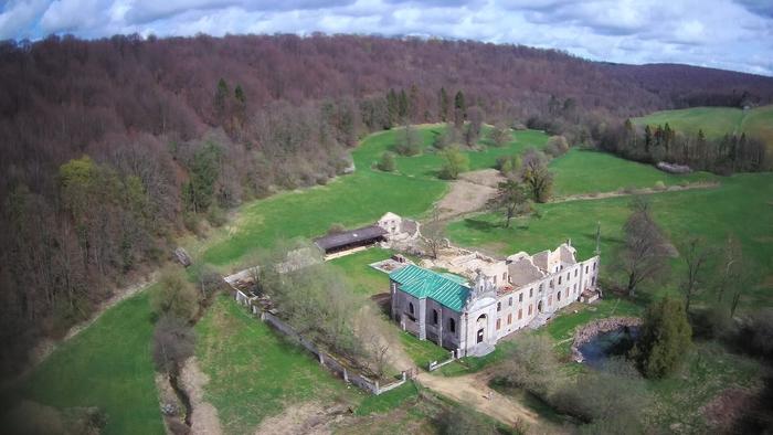 Journées du patrimoine 2019 - Démonstrations et visite à l'abbaye de l'Etanche