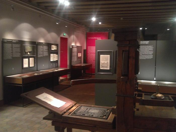 Journées du patrimoine 2019 - Découvertes de nos collections permanentes