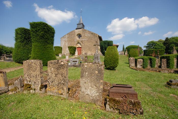 Journées du patrimoine 2020 - Visite libre du cimetière Saint-Hilaire