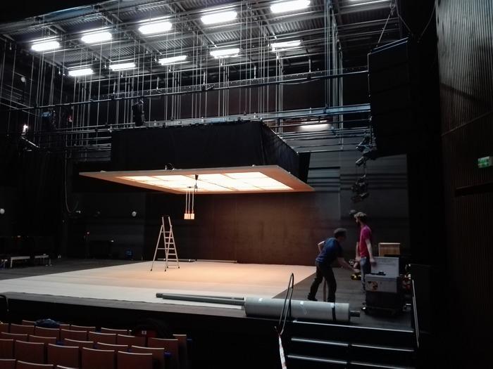 Journées du patrimoine 2020 - Visites du Canal Théâtre