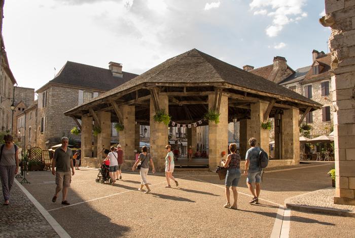Journées du patrimoine 2019 - Visite guidée du Pays d'art et d'histoire Causses et Vallée de la Dordogne