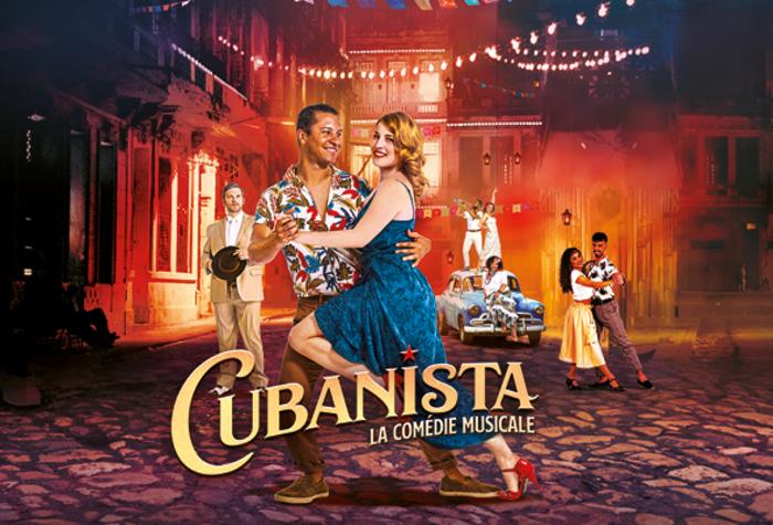Cubanista, la comédie musicale