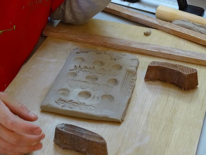 Journées du patrimoine 2019 - Atelier en famille