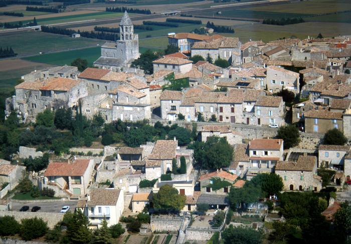 Journées du patrimoine 2019 - Le château médiéval et le bourg castral