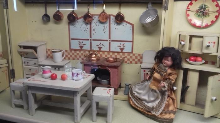 Journées du patrimoine 2020 - Visite libre du musée du jouet