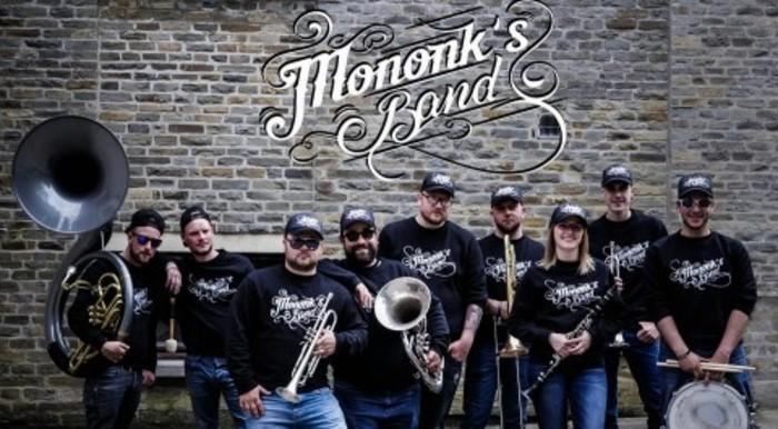 Fête de la musique 2019 - Mononk's Band