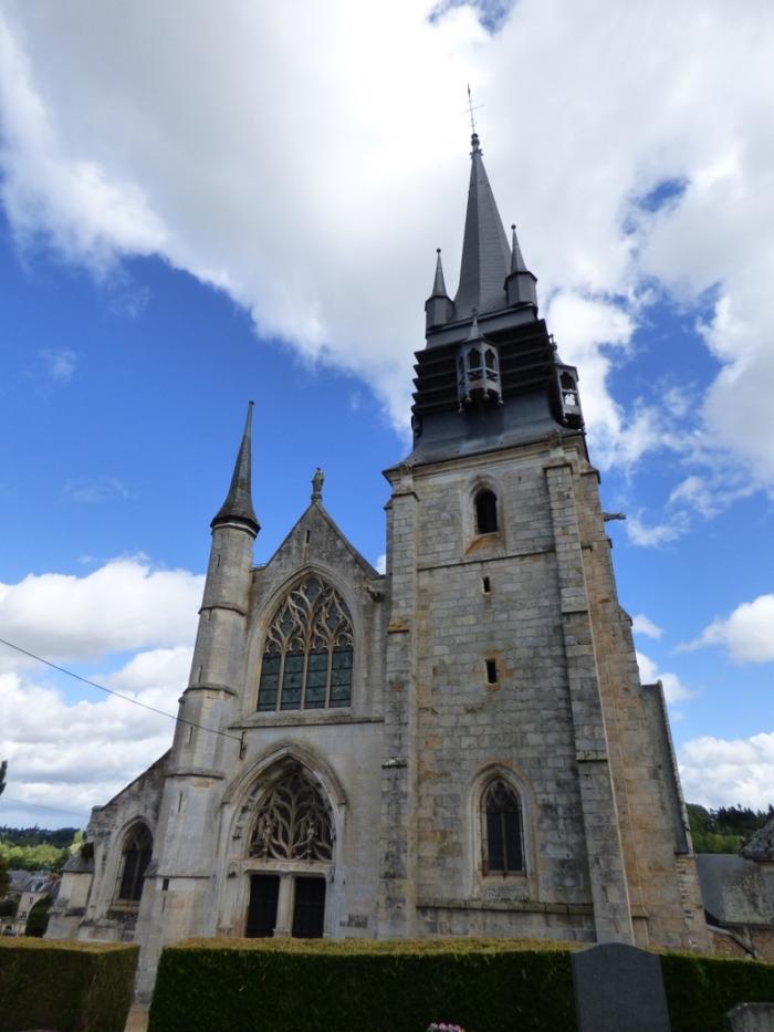 Journées du patrimoine 2019 - Visite guidée de la basilique de la Couture