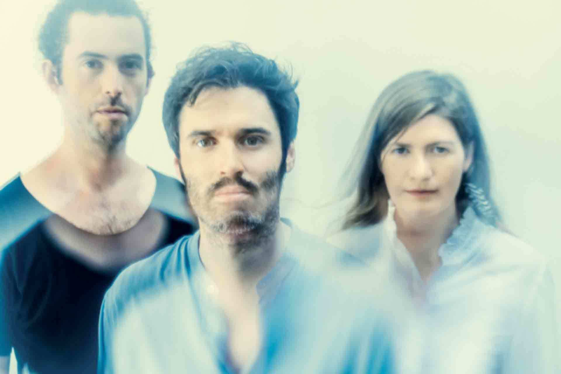 Paul Lay Trio « Deep Rivers » (Reporté)