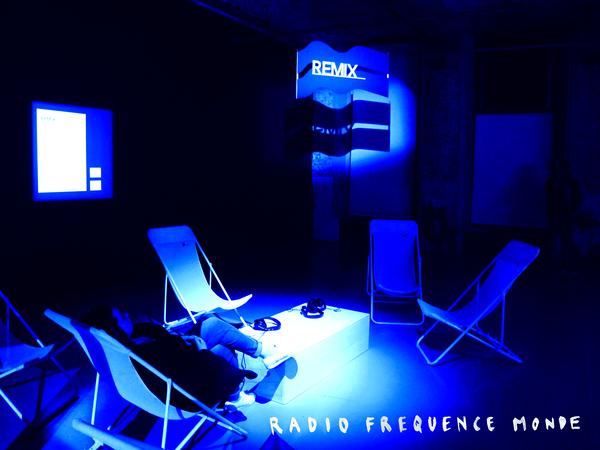 Radio Fréquence Monde