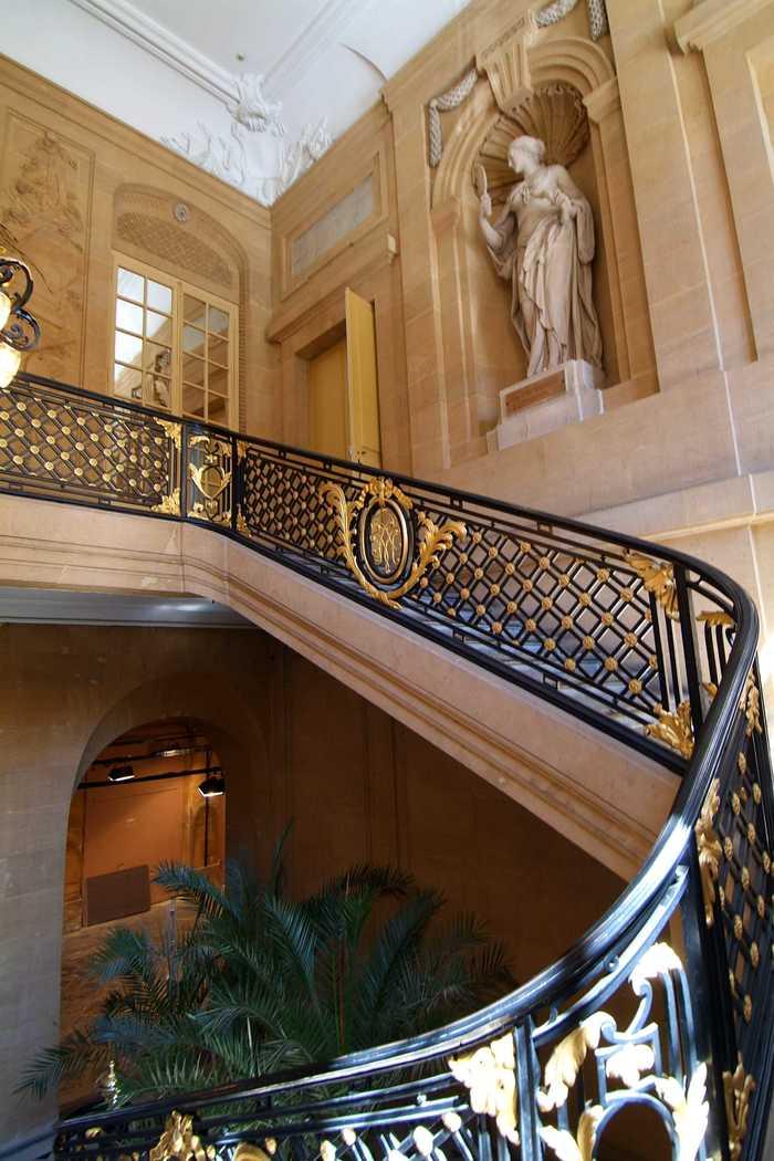 Journées du patrimoine 2020 - A la découverte de l'Hôtel de Ville